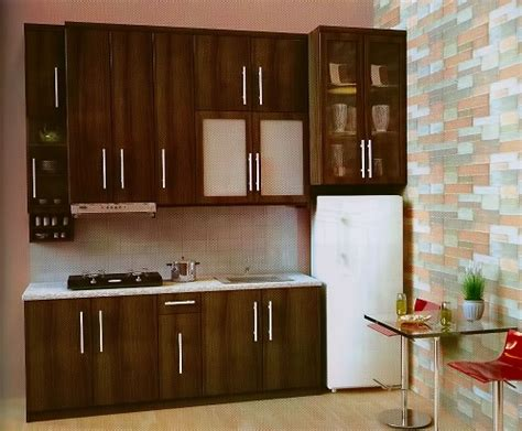 kitchen set murah  berkualitas kitchen set minimalis
