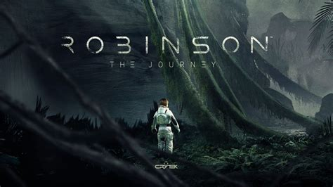 ps4 themes region robinson the journey celebrates launch with free ps4