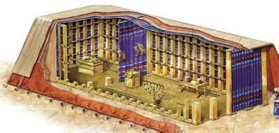 el tabernaculo o tienda de reunion de israel evangelio navidad el verbo hizo tabern 225 culo entre los