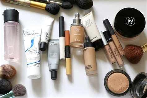 Lipstik Skin Care what s your basic skin care skin prep makeup process here s mine makeup and