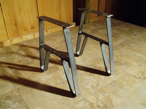 metal side table legs whats from modern legs hairpin legs and angle iron