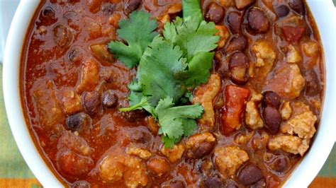 best turkey vegetable chili recipes best turkey chili recipe affordable easy lovefoodvideos
