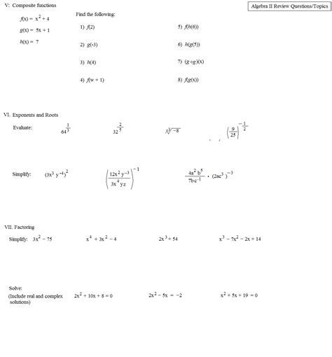 Multiplying Complex Numbers Worksheet by Operations With Complex Numbers Worksheet Geersc