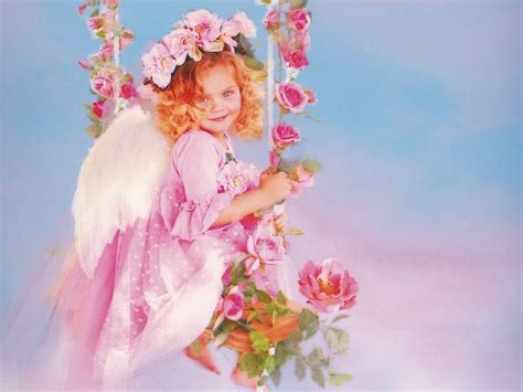 imagenes de happy birthday angel sanger for de minste www hildes hjoerne com