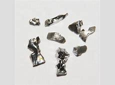 Chemical Elements - Iridium Manganese Element