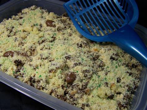 kitty litter cake recipe food com