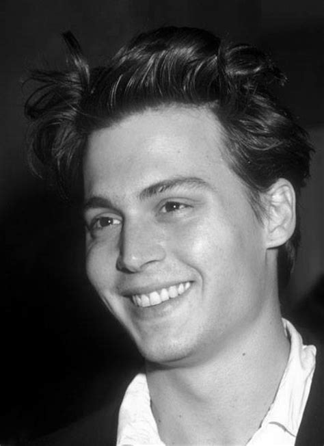 Jonathan Rhys Meyers And His Billy Idol Snarl by And Pretty Johnny Depp With Lovely Teeth Sure Not