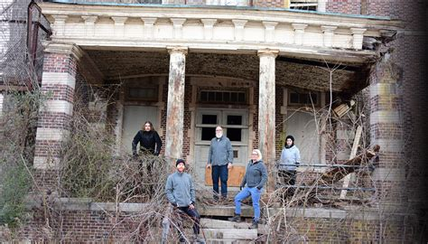 Syalum Maxy2 investigate pennhurst asylum from home with quot paranormal evidence quot
