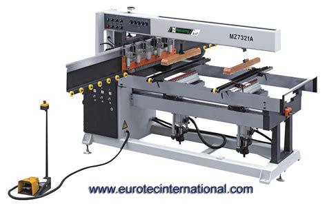 Bor Kayu jual mesin industri bor kayu panel nanxing mz7321a harga
