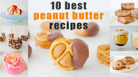 best peanut butter howtocookthat cakes dessert chocolate 10 best