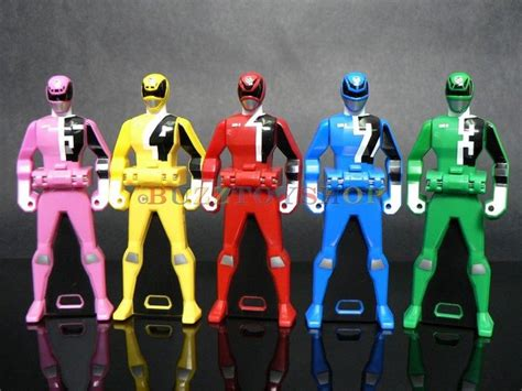 Figure Power Rangers 5pcs 41 best megazords images on power rangers toys