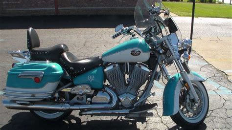 Page 42, New Or Used Victory Motorcycles for Sale