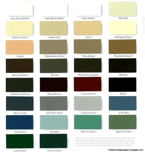 sherwin williams color chart wallpaper free best hd