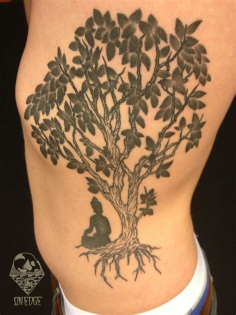 bodhi tree tattoo 40 best tatto de buda images on buddha tattoos