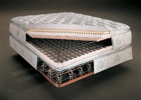 sleep in luxury sleep on a pillow top mattress