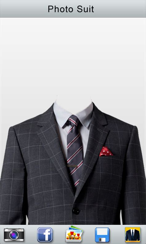 business attire for template photo suit play の android アプリ