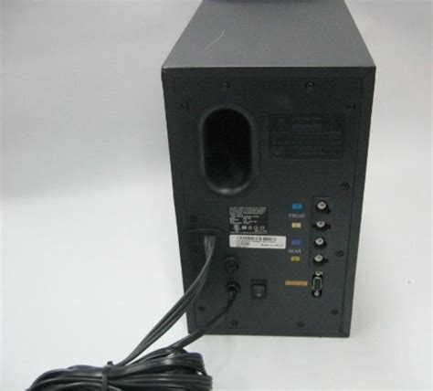 dell home theater speaker system 5650 driver