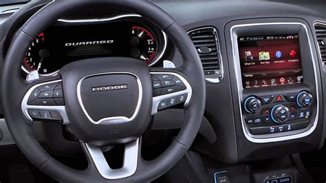 dodge durango interior 2016 2014 dodge durango rt interior www pixshark com images