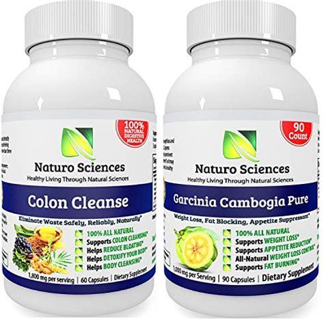 Garcinia Cambogia Elite And Detox Combo Diet by Garcinia Cambogia And Green Cleanse Combo Diet