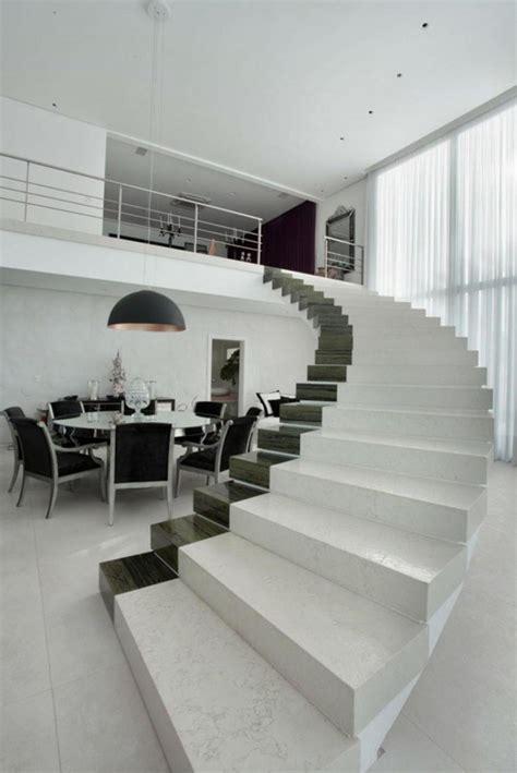 design interni moderno 40 foto di scale interne dal design moderno mondodesign it
