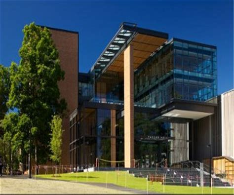 Of Washington Foster School Of Business Mba by Paccar At Foster School Of Business Creates An