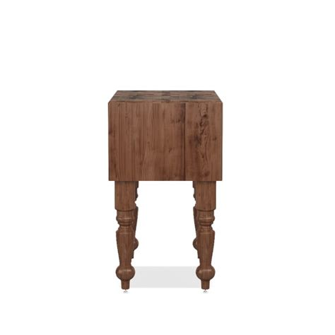boos butcher block kitchen island boos island butcher block walnut williams sonoma