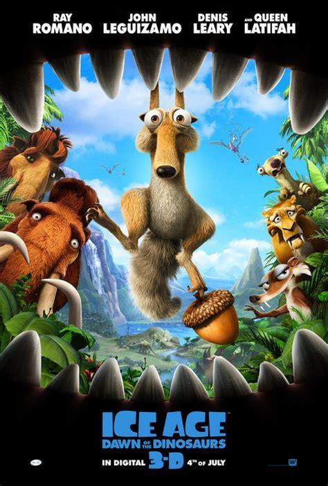 buz devri 5 full izle ice age dawn of the dinosaurs movie poster 2 of 9