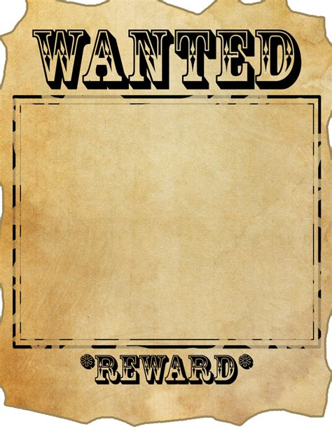 wanted dead or alive poster template free create your own poster xcombear photos