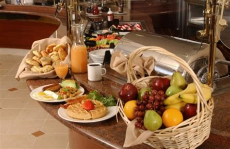 easy breakfast buffet ideas brunch planning tips