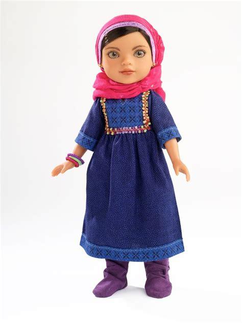 hijab doll pattern 17 best images about muslim dolls on pinterest black