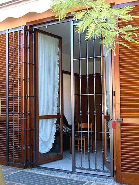cancelli di sicurezza per porte finestre inferriate di sicurezza reggio emilia mantova grate di