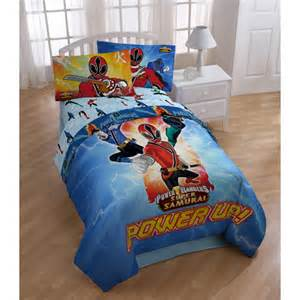 power rangers bedding comforter kids rooms walmart com 1000 images about power ranger bedroom on pinterest