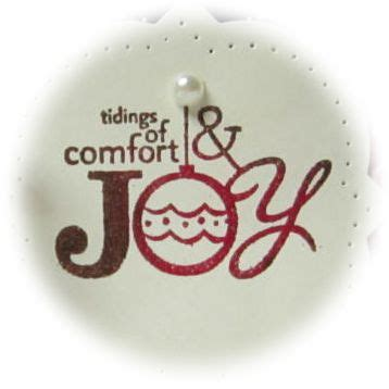 tiding of comfort and joy tidings of comfort joy x 2 wild west paper arts