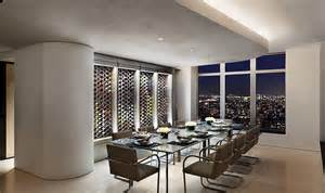 Modern Penthouses World Of Architecture Central Park West Penthouse Duplex
