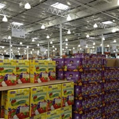 costco wholesale sales floor rocky view ab canada