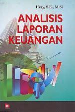 4 Buku Pegasus analisis laporan keuangan toko buku pegasus