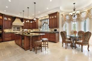 luxurious kitchen design 124 pure luxury kitchen designs part 3 dining nook small dining and tile flooring