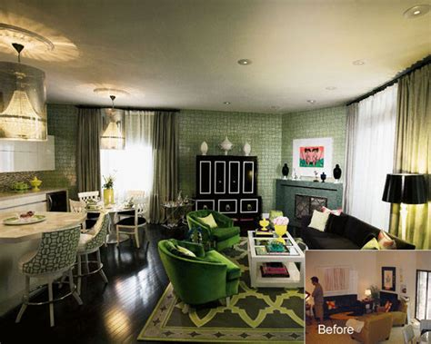Most Influential Interior Designers by The Swankiest House In On Pointclickhome