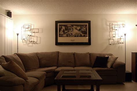 Living Room. Create A Magical Ambiance In Living Room With The Right Lamps Stylishoms.com