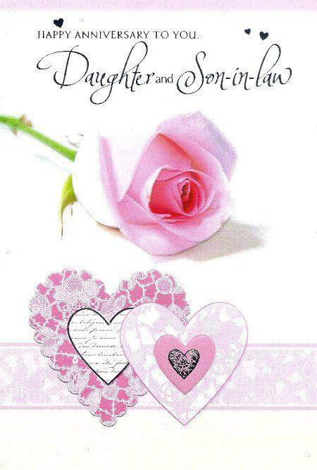 Happy Anniversary Poems For Daughter Happy 1st Wedding