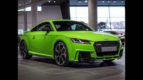 Audi Rs Tuning by Audi Tt Rs 2016 2017 Nonstock Tuning Compilation Youtube