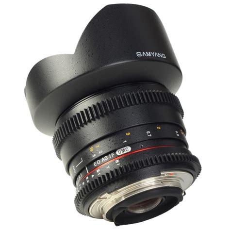 Samyang 14mm T3 1 Vdslr Lens Mkii samyang lens 14 mm vdslr t3 1 ed as umc canon mkii
