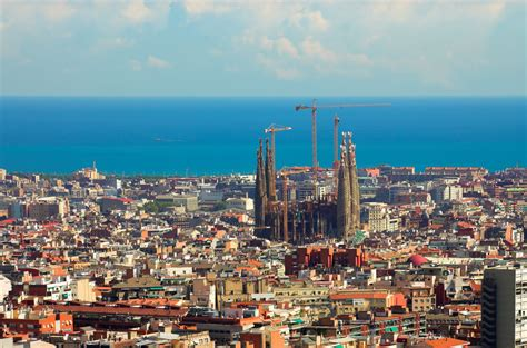 barcelona catalonia world visits barcelona spain 2nd largest city