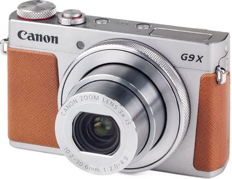 Kamera Canon G9 testbericht canon powershot g9 x ii die kleinste 1