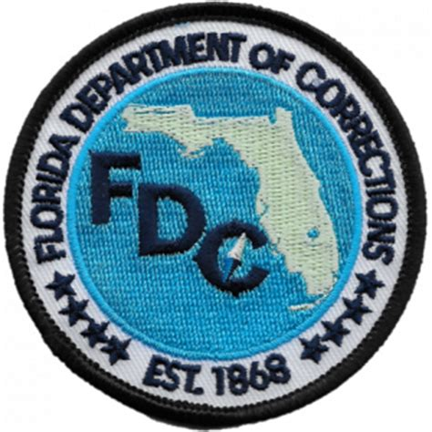 Florida Department Of Corrections Search Correctional Officer Colonel Gregory Malloy Florida Department Of Corrections
