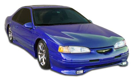 fordthunderbird net 1995 ford thunderbird mercury cougar modified sct tuned pictures firehawk welcome to extreme dimensions item group 1996 1997 ford thunderbird mercury cougar