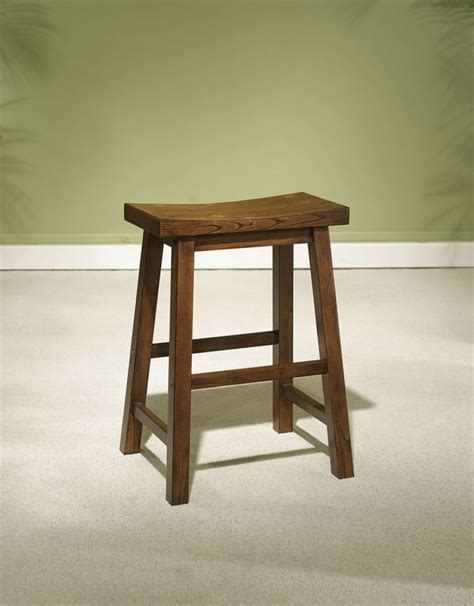 Seat Height Of Counter Stool by Powell Honey Brown Counter Stool 24 Seat Height The