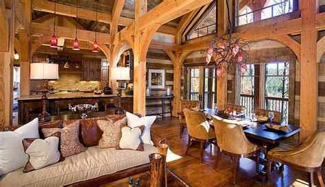 log cabin great room pictures log home great room log cabin dreams pinterest home
