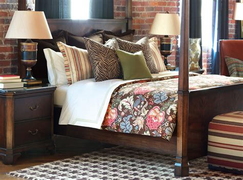 barclay butera bedding brown pink floral bedding sets barclay butera bedding