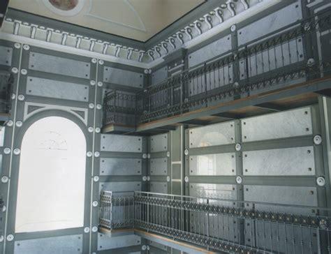 progetto casa nocera inferiore lavori di consolidamento e restauro della congrega sita